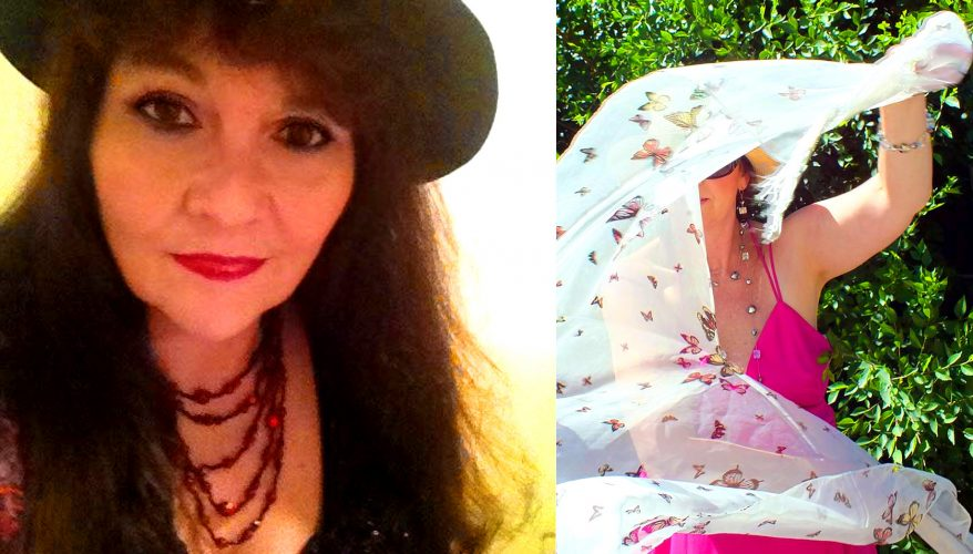 Debra Jane East and Naome Swan Interview