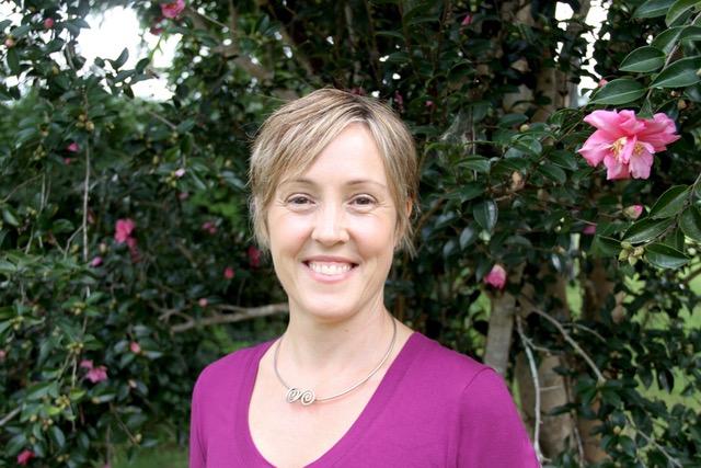 Belinda Noakes Interview